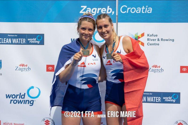 coupe du monde Zagreb 2021